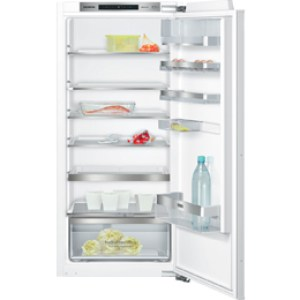 Siemens IQ-500 KI41RAD30 Integrated Larder Fridge in White