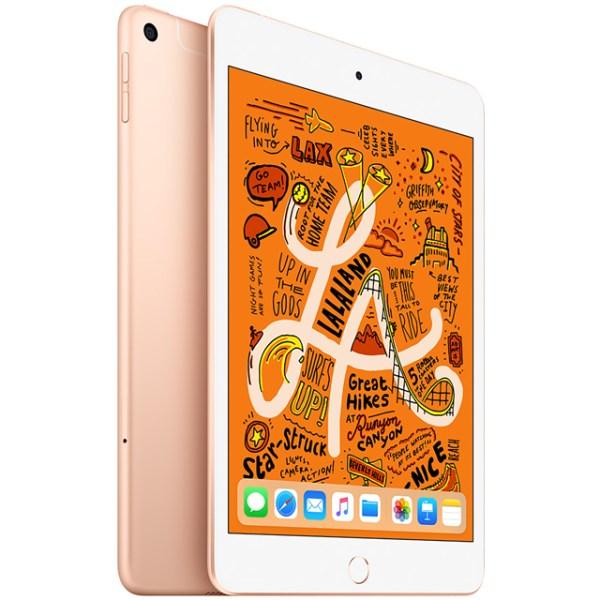 Apple iPad Mini MUX72B/A Ipad in Gold