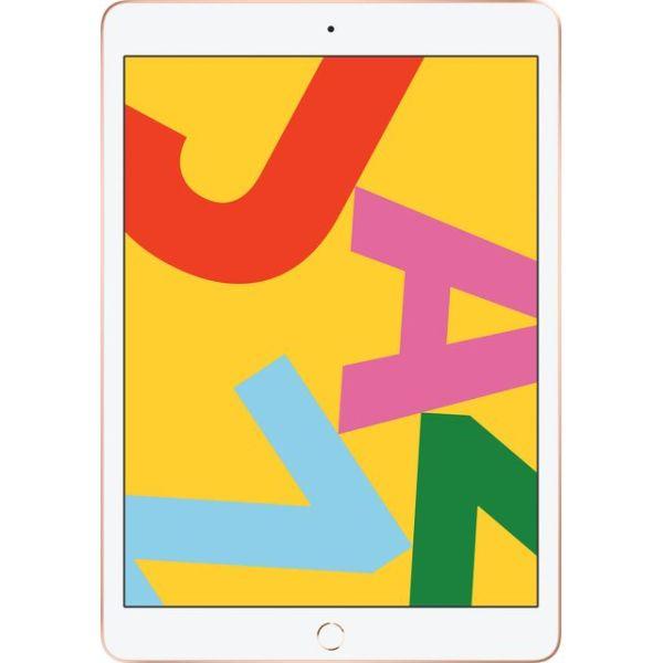 Apple iPad MW792B/A Ipad in Gold