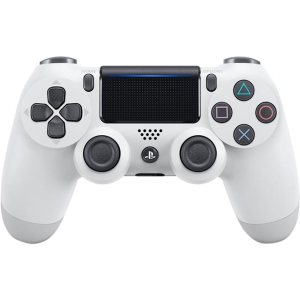 Sony PlayStation P4JEJSSNY89465 Gaming Controller in White