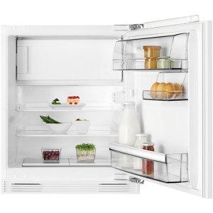 AEG SFB5821VAF Built Under Refrigerator in White