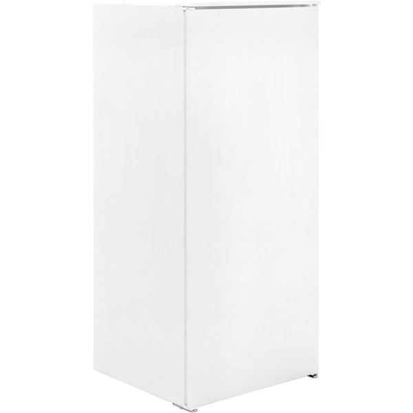 Zanussi ZBA22421SV Integrated Refrigerator in White