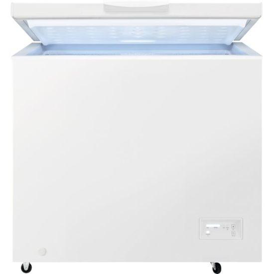 Zanussi ZCAN20FW1 Free Standing Chest Freezer in White