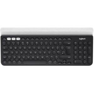 Logitech K780 Multi-Device Bluetooth Keyboard - Black