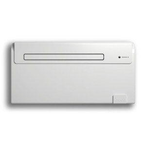 GRADE A2 - Olimpia Unico Air 8HP 7000 BTU Wall mounted Air conditioner and Heat Pump without outdoor unit for room up to