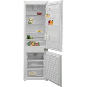 Electra ECFF7030I Integrated 70/30 Frost Free Fridge Freezer with Sliding Door Fixing Kit - White - A+ Rated