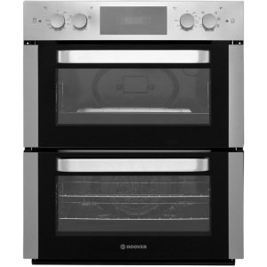 Hoover H-OVEN 300 HO48D42IN Built Under Double Oven - Stainless Steel - A/A Rated