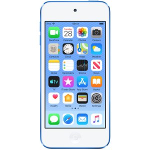 Apple iPod Touch - Blue