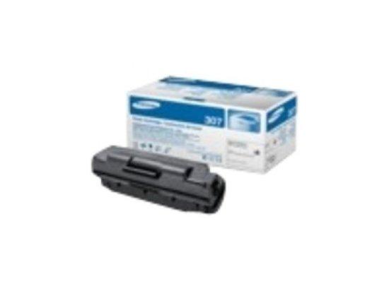 Samsung MLT-D307L Black Toner Cartridge - 15,000 Pages
