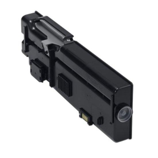 Dell C2660dn/c2665dnf Black Toner Cartridge