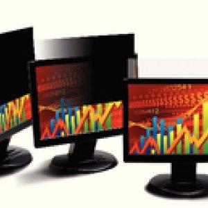 3m Pf21.5w9 Privacy Filter For 21.5-inch Widescreen Monitors
