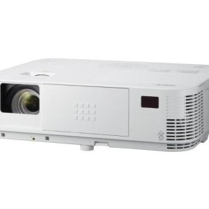 4000 Lumens 1080p Full Hd Resolution Dlp Technology Meeting Room Proje