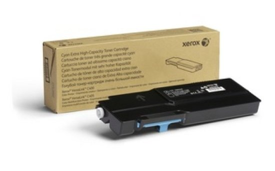 Xerox VersaLink C400/C405 Cyan Extra High Cap