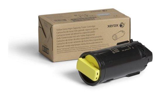Xerox VersaLink C605 Yellow Extra High Yield Toner Cartridge