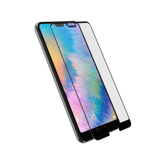 OtterBox Alpha Glass Screen Protector for Huawei P20