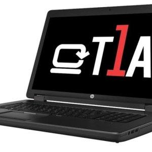 T1A Refurbished HP ZBook 15 G3 Core i7 16GB 240GB SSD Quadro K2000M 15