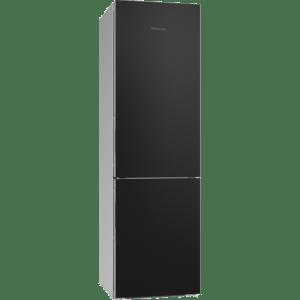 Miele Blackboard Edition KFN29233Dbb 70/30 Frost Free Fridge Freezer - Blackboard - A+++ Rated