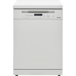 Miele G7102SC Standard Dishwasher - White - A+++ Rated