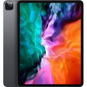 "Apple iPad Pro 12.9"" 128GB WiFi [4th Generation] - Space Grey"