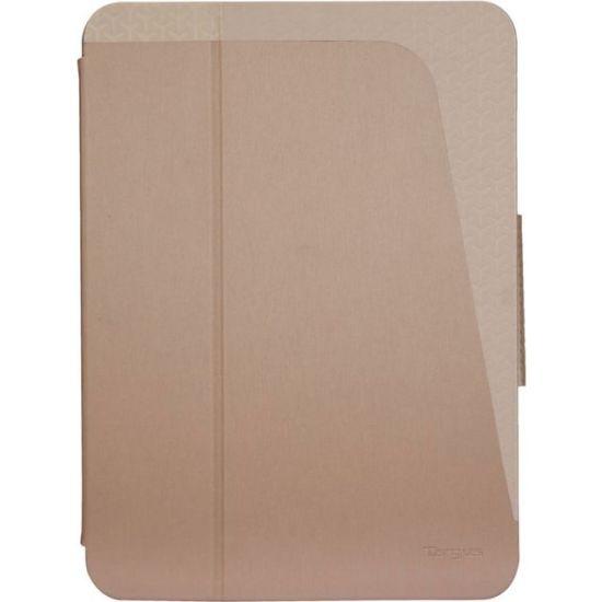 Targus Tablet Case - Rose Gold