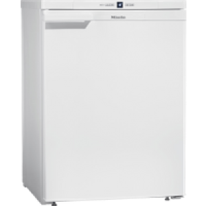 Miele F12020S-2 Under Counter Freezer - White - A++ Rated   AO SALE