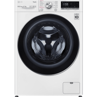 LG V7 FWV796WTSE Wifi Connected 9Kg / 6Kg Washer Dryer with 1400 rpm - White - A Rated   AO SALE