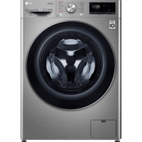 LG V7 FWV796STSE Wifi Connected 9Kg / 6Kg Washer Dryer with 1400 rpm - Graphite - A Rated   AO SALE
