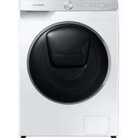 Samsung WD9800T WD90T984DSH Wifi Connected 9Kg / 6Kg Washer Dryer with 1400 rpm - White - B Rated   AO SALE