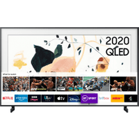 """Samsung QLED QE43LS03TA 43"""" Smart HDR 4K Ultra HD TV With 100% Colour Volume and Apple TV App AO SALE"""