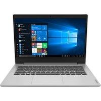 "Lenovo IdeaPad 1 14"" Laptop - Grey AO SALE"