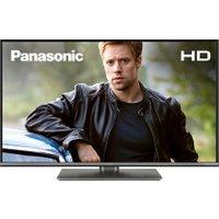 "Panasonic TX-32GS352B 32"" Smart 720p HD Ready TV with Freeview Play   AO SALE"