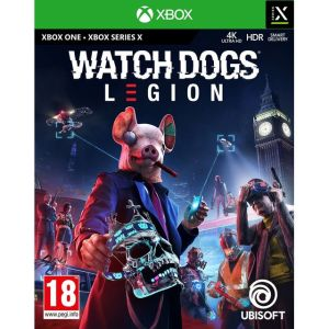 Watch Dogs Legion for Xbox One  AO SALE