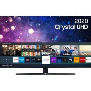 "Samsung UE65TU8500 65"" Smart 4K Ultra HD TV With Dynamic Crystal Colour and Dual LED  AO SALE"