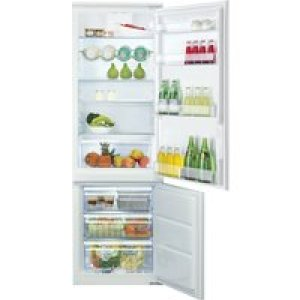 Hotpoint HMCB7030AADF0 177cm Integrated 70/30 Frost Free Fridge Freezer