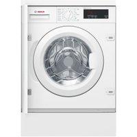 Bosch WIW28301GB 8kg Serie 6 Fully Integrated Washing Machine