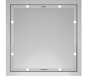 Siemens IQ-700 LF959RA50B 90 cm Canopy Cooker Hood - Stainless Steel - D Rated  AO SALE