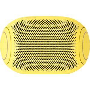 LG XBOOM Go Wireless Speaker - Sour Lemon  AO SALE