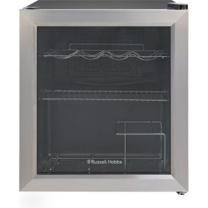 Russell Hobbs RHGWC3SS-C Wine Cooler - Stainless Steel - A Rated  AO SALE