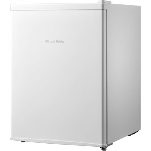 Russell Hobbs RHTTF67W Fridge with Ice Box - White - A+ Rated  AO SALE
