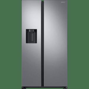 Samsung RS8000 RS68N8230SL American Fridge Freezer - Aluminium - A+ Rated  AO SALE