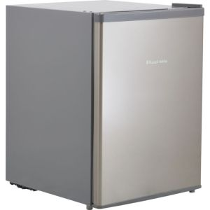 Russell Hobbs RHTTF67SS Fridge with Ice Box - Stainless Steel - A+ Rated  AO SALE