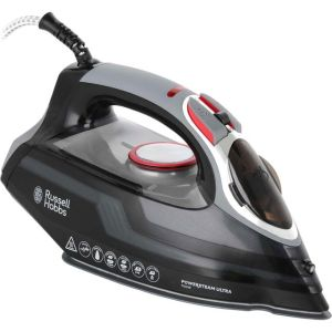 Russell Hobbs Power Steam Ultra 20630 3100 Watt Iron -Black  AO SALE