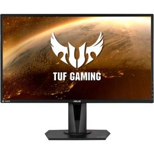 "Asus TUF VG27AQ Quad HD 27"" 165Hz Gaming Monitor - Black  AO SALE"