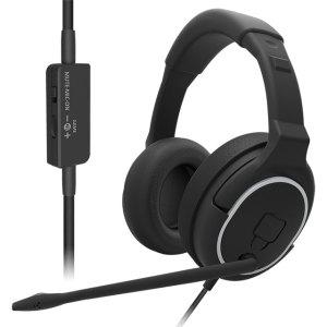 Venom Nighthawk Stereo Gaming Headset - Black  AO SALE