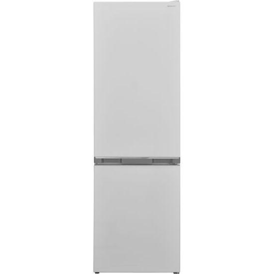 Sharp SJ-BB04DTXWF-EN 60/40 Fridge Freezer - White - A+ Rated