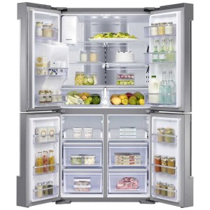 best fridge freezers under £300 guide 2021