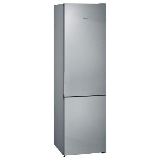 Siemens KG39NVIEC IQ-300 60cm Freestanding Frost Free Fridge Freezer - STAINLESS STEEL