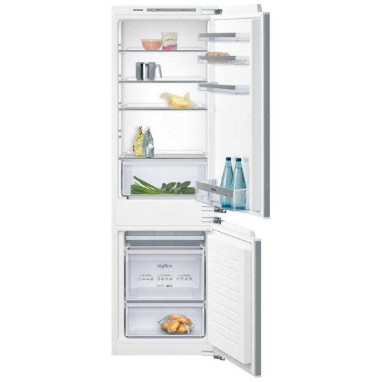 Siemens KI86VVFF0G 177cm IQ-300 Integrated 60/40 Fridge Freezer