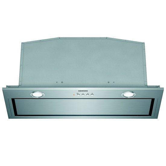 Siemens LB78574GB IQ-500 70cm Canopy Hood - STAINLESS STEEL