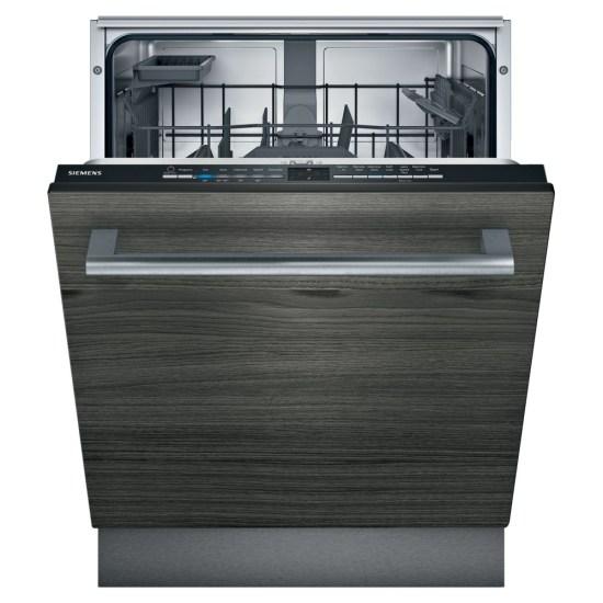 Siemens SN61HX02AG IQ-100 60cm Fully Integrated Dishwasher